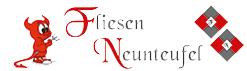Logo | Fliesen Neunteufel in 2000 Stockerau
